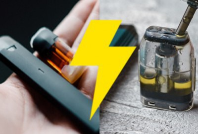 Sealed cartridge or bottled e-liquid : which one to pick ?
