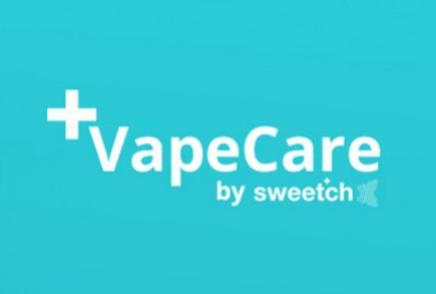 A new VapeCare category !